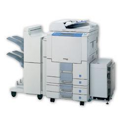 Panasonic Workio DP-6010 printing supplies